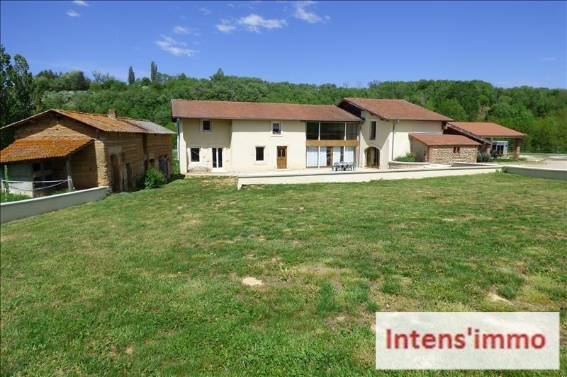 Deluxe sale house / villa St donat sur l herbasse 798000€ - Picture 1