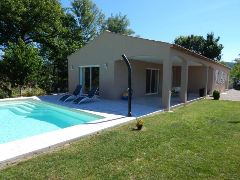 Sale house / villa Salernes 336 842€ - Picture 1