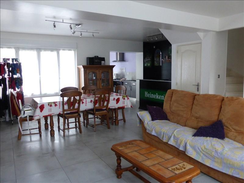 Vente maison / villa Lapugnoy 135000€ - Photo 4