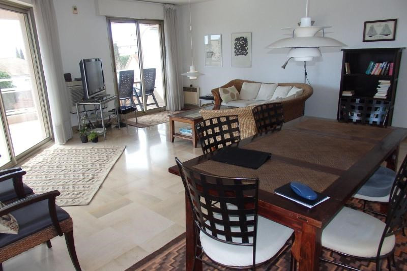 Deluxe sale apartment Cannes 649900€ - Picture 1
