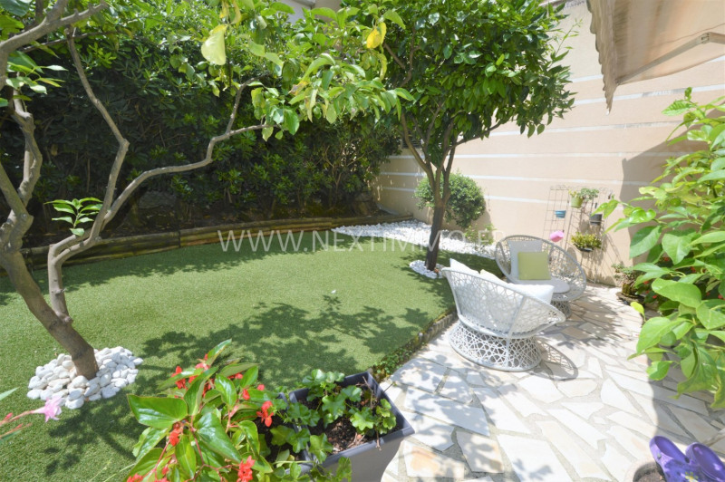 Vente appartement Menton 283000€ - Photo 2