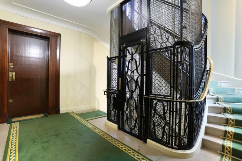 Vente de prestige appartement Paris 7ème 1125000€ - Photo 9
