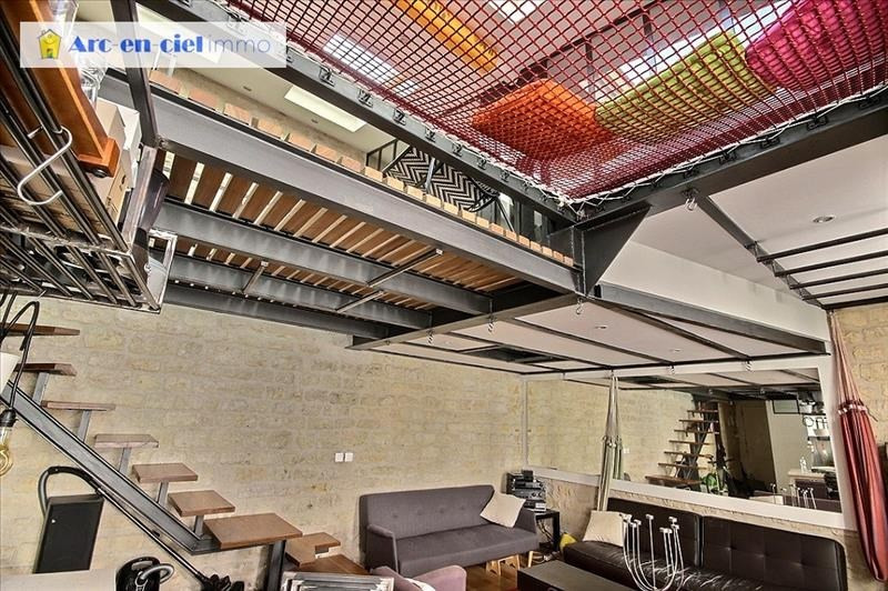 Verkoop  appartement Paris 11ème 749000€ - Foto 3