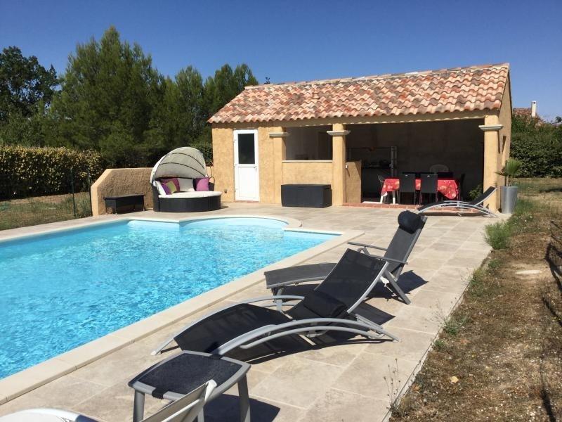 Vente maison / villa St cannat 542000€ - Photo 2