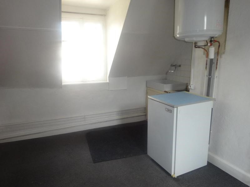 Location appartement Dijon 216€ CC - Photo 1