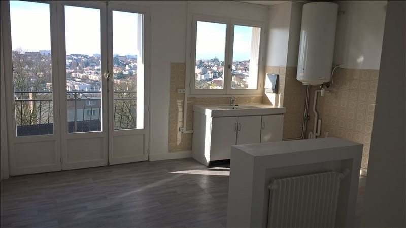 Vente appartement Montreuil 185000€ - Photo 1