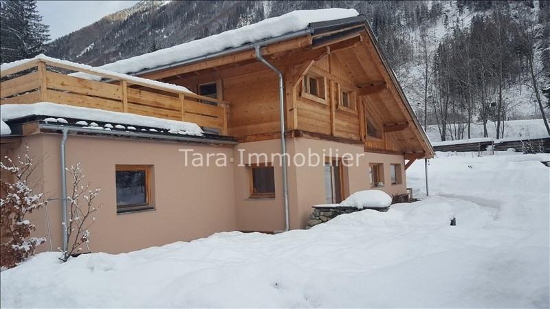 Deluxe sale house / villa Chamonix mont blanc 1200000€ - Picture 2