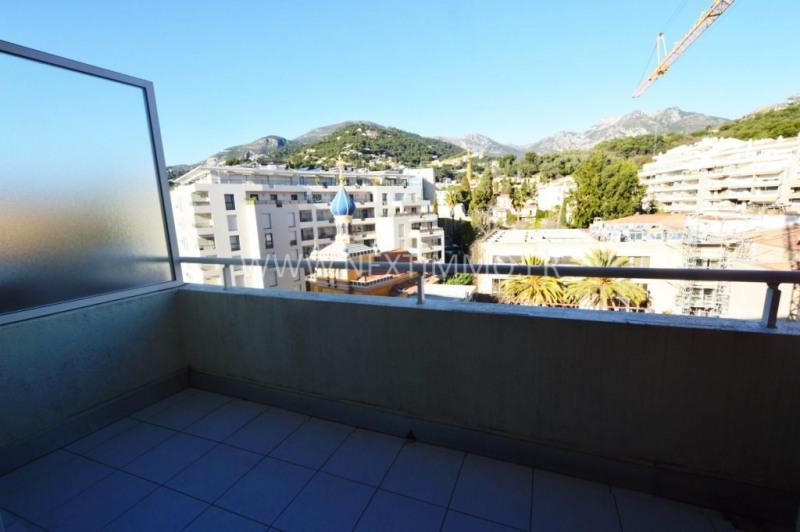 Sale apartment Menton 275000€ - Picture 7