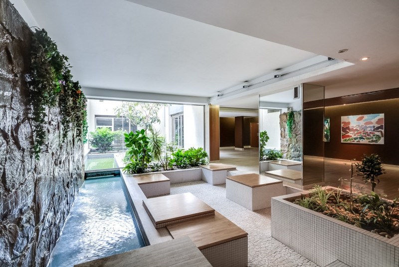 Deluxe sale apartment Paris 14ème 880000€ - Picture 10