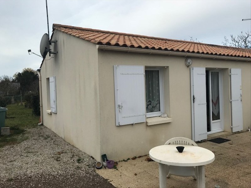 Investment property house / villa Angles 131000€ - Picture 1