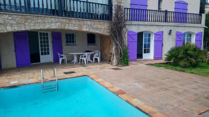 Vacation rental apartment Les issambres 750€ - Picture 2