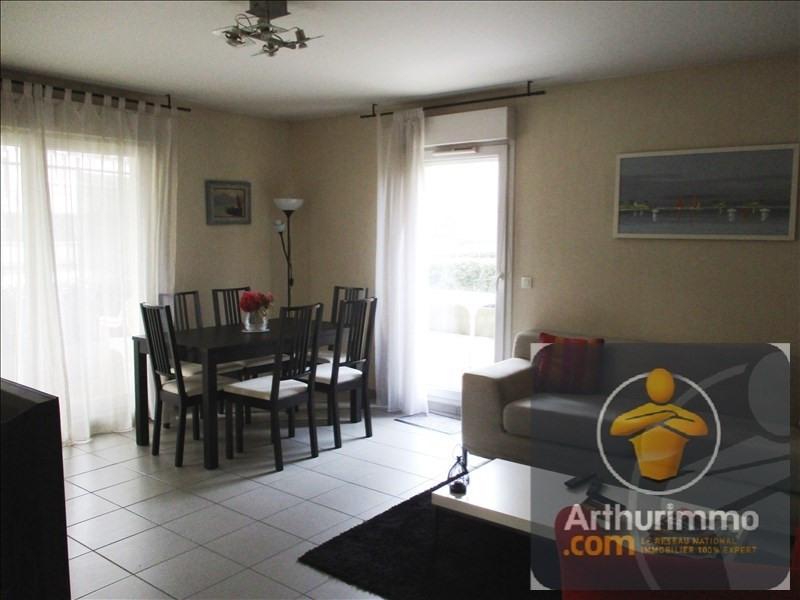 Sale apartment Chelles 232100€ - Picture 4