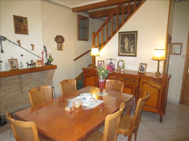 Sale house / villa Bethune 150000€ - Picture 4