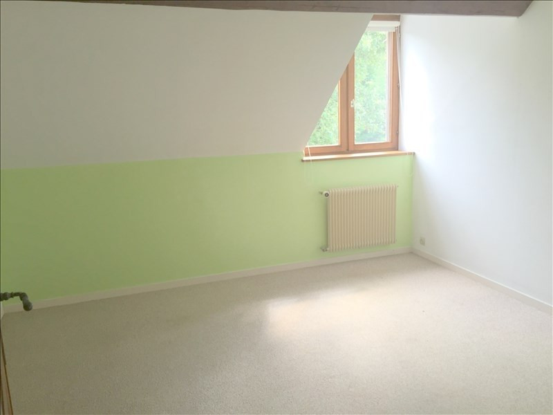 Rental apartment Honfleur 750€ CC - Picture 8