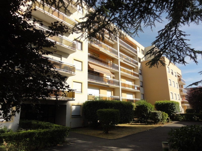 Rental apartment Melun 694€ CC - Picture 1