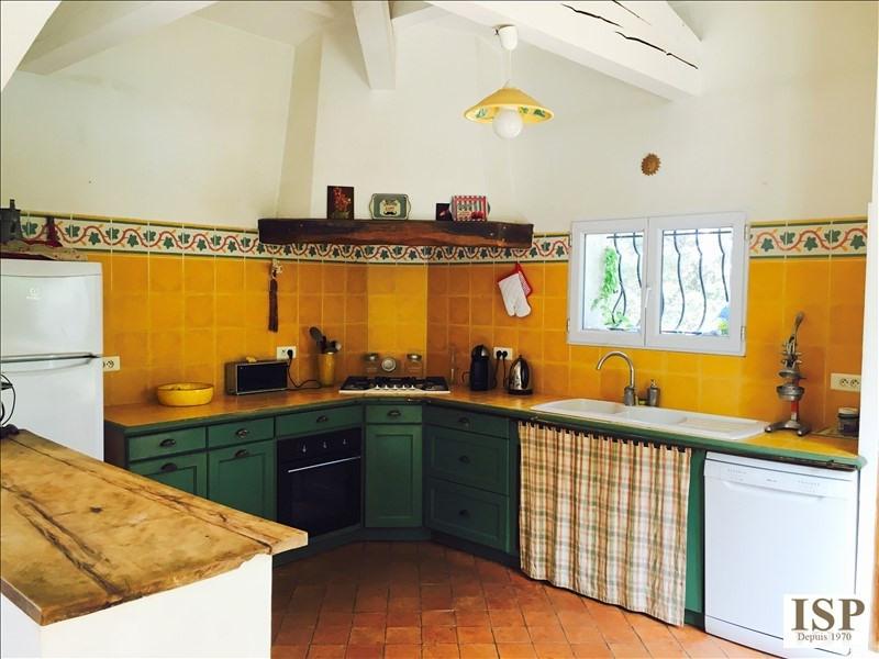 Vente de prestige maison / villa Les milles 807000€ - Photo 8