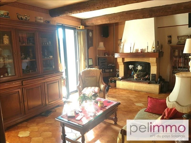 Vente maison / villa Eyguieres 312000€ - Photo 2