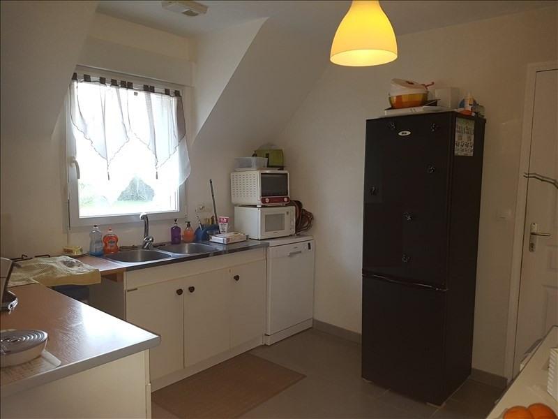 Vente maison / villa Tonquedec 141200€ - Photo 4