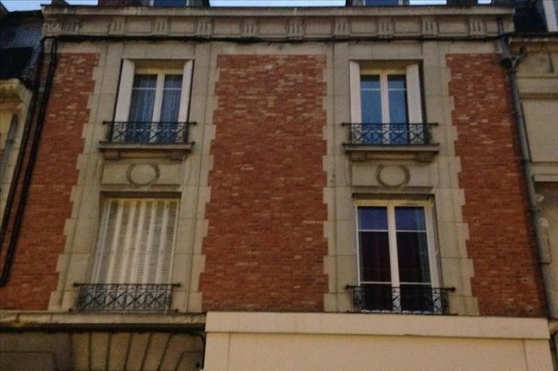 Sale apartment Villers cotterets 66000€ - Picture 1