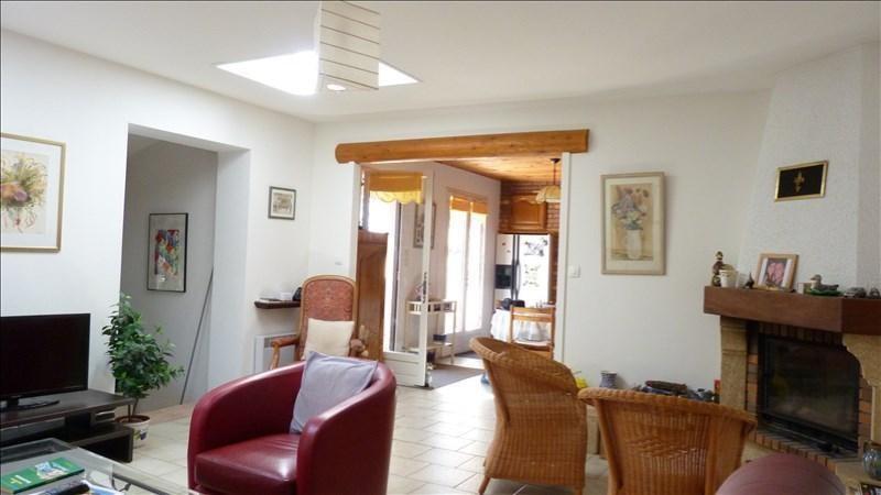 Sale house / villa Beaumes de venise 310000€ - Picture 2