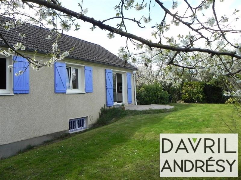 Vente maison / villa Maurecourt 478000€ - Photo 3