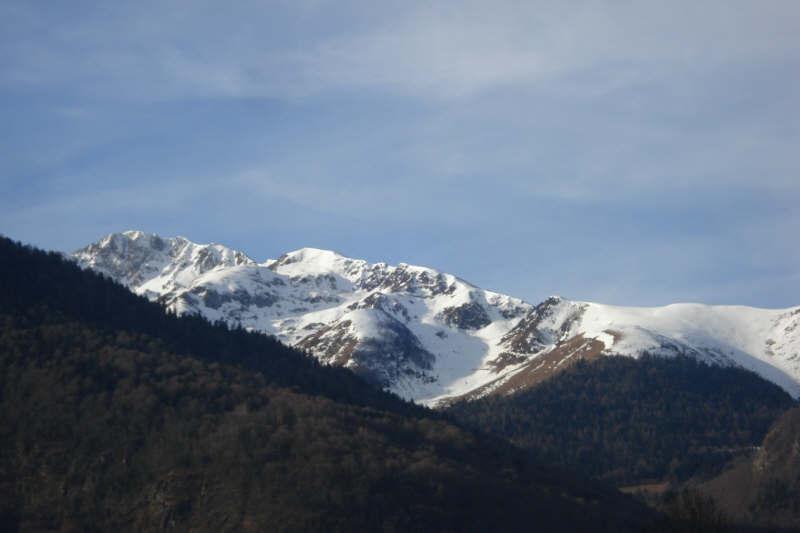 Vente terrain Montauban de luchon 122976€ - Photo 1