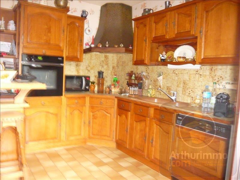 Sale house / villa Chelles 499000€ - Picture 4