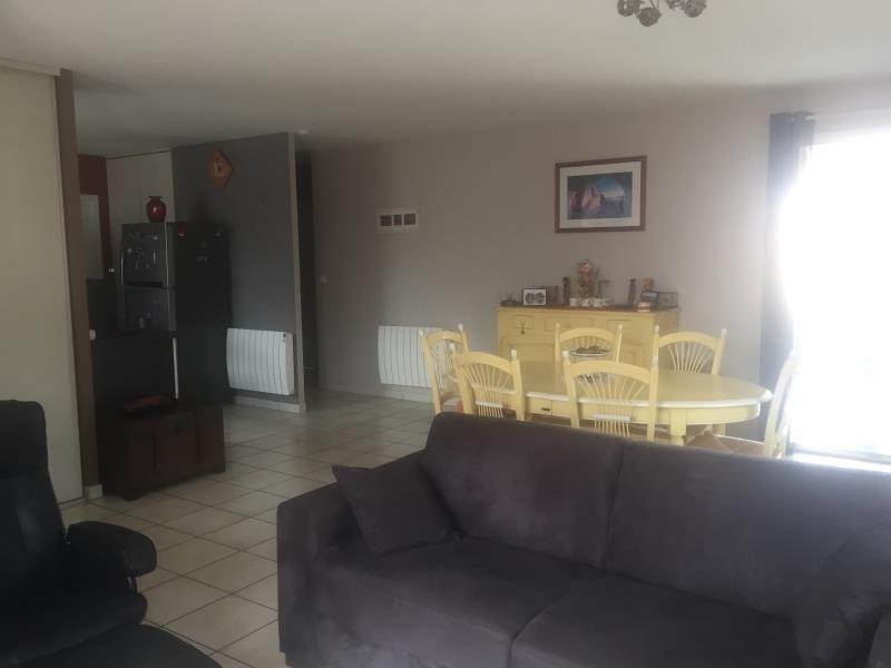 Vente maison / villa Jard sur mer 256880€ - Photo 4