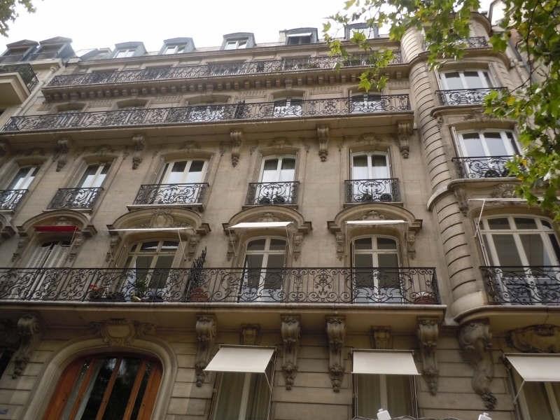 Rental apartment Paris 7ème 2000€ CC - Picture 1