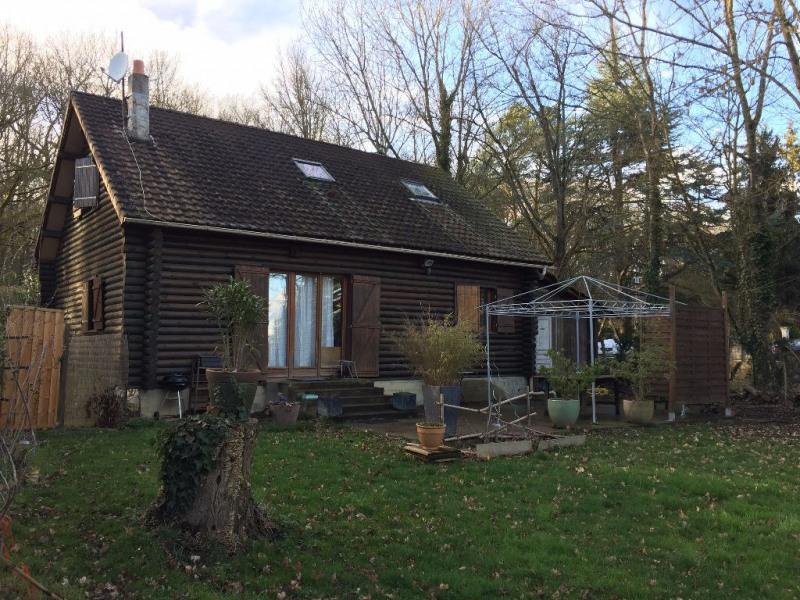 Venta  casa Saint germain les arpajon 287000€ - Fotografía 1