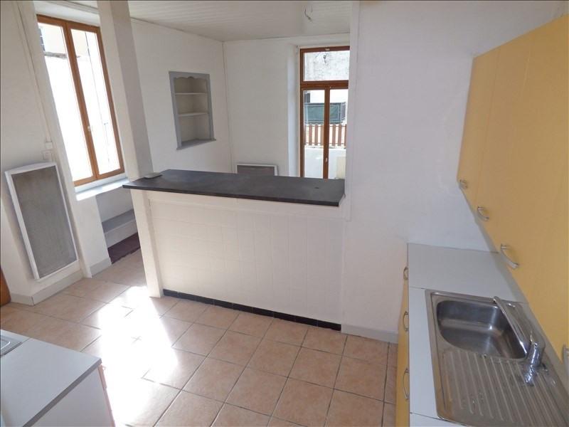 Vendita appartamento Aix les bains 149000€ - Fotografia 2