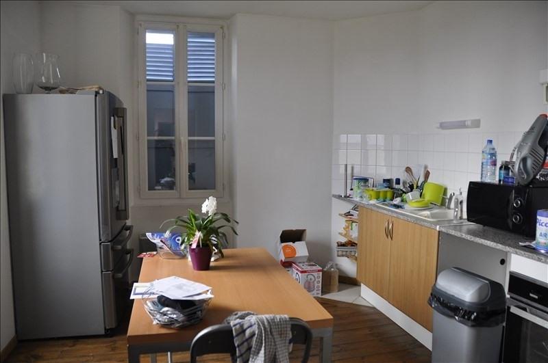Produit d'investissement immeuble Soissons 127000€ - Photo 4