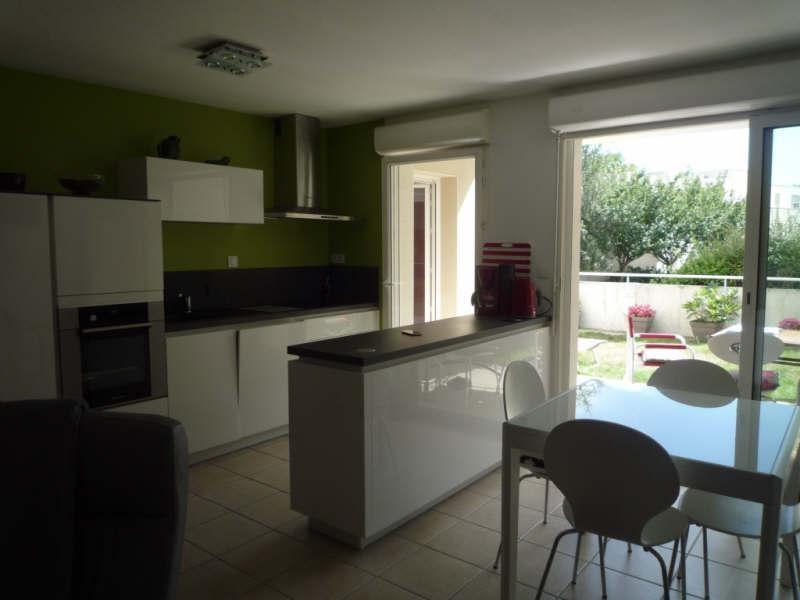 Sale apartment Vannes 214800€ - Picture 7