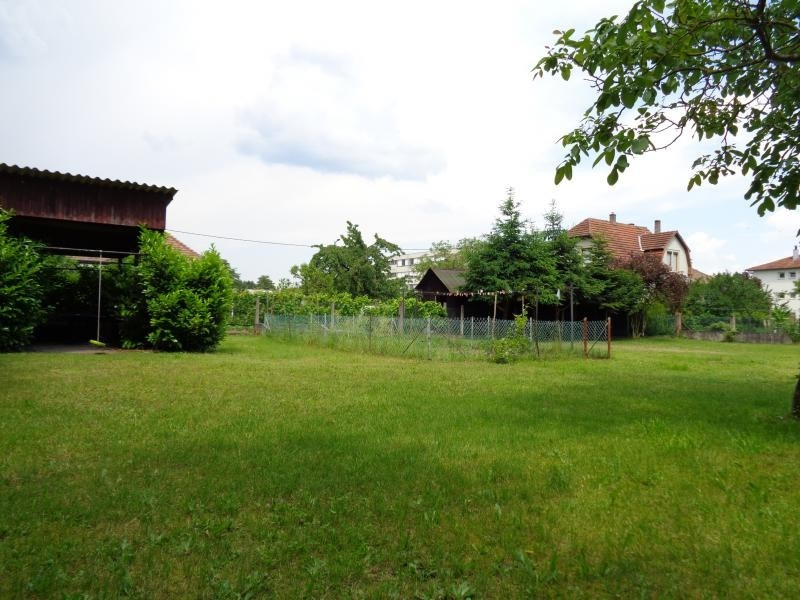 Venta  casa Bischwiller 170000€ - Fotografía 1