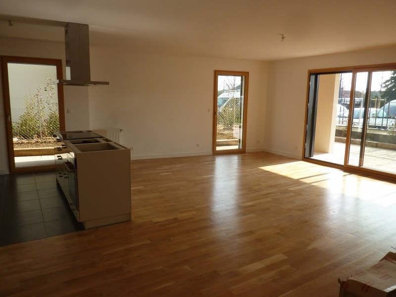 Vente appartement Divonne les bains 590000€ - Photo 3