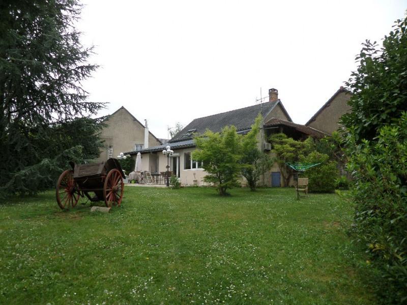 Vente maison / villa La charite sur loire 315000€ - Photo 15