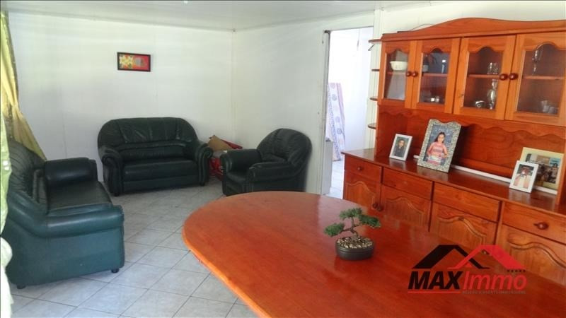 Vente maison / villa La riviere 120 000€ - Photo 2