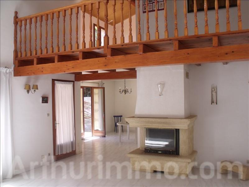 Sale house / villa Lodeve 221000€ - Picture 5