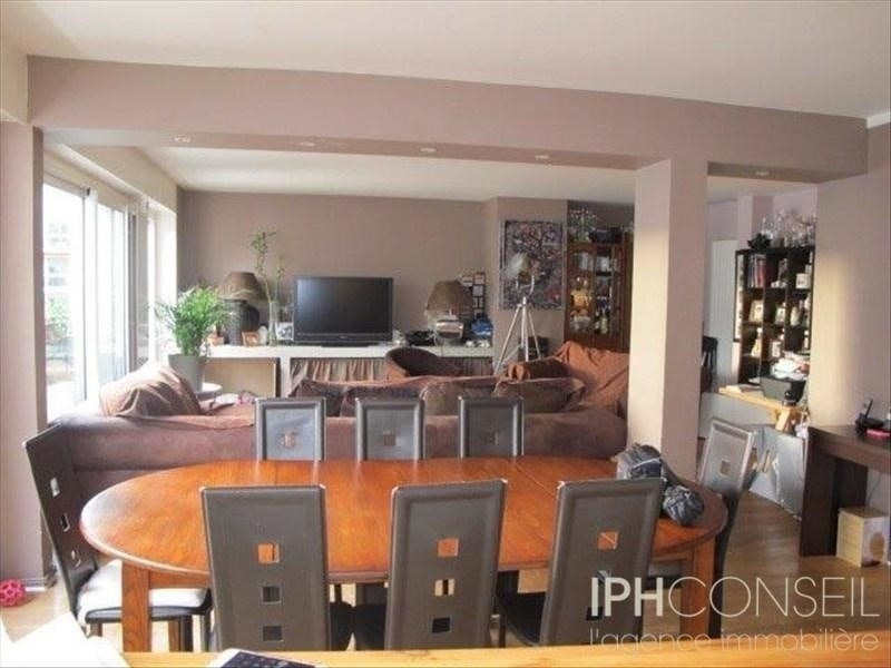 Deluxe sale apartment Neuilly sur seine 1 550 000€ - Picture 1