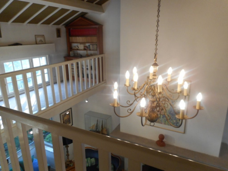 Vente de prestige maison / villa La varenne-saint-hilaire 1190000€ - Photo 3