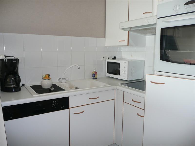 Location vacances appartement Stella plage 516€ - Photo 4