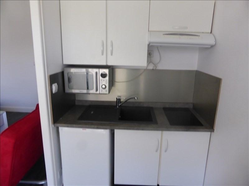 Rental apartment Auxerre 460€ CC - Picture 5