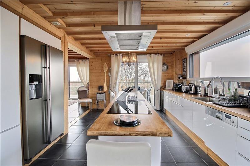 Deluxe sale house / villa Castelnau d estretefonds 842400€ - Picture 5