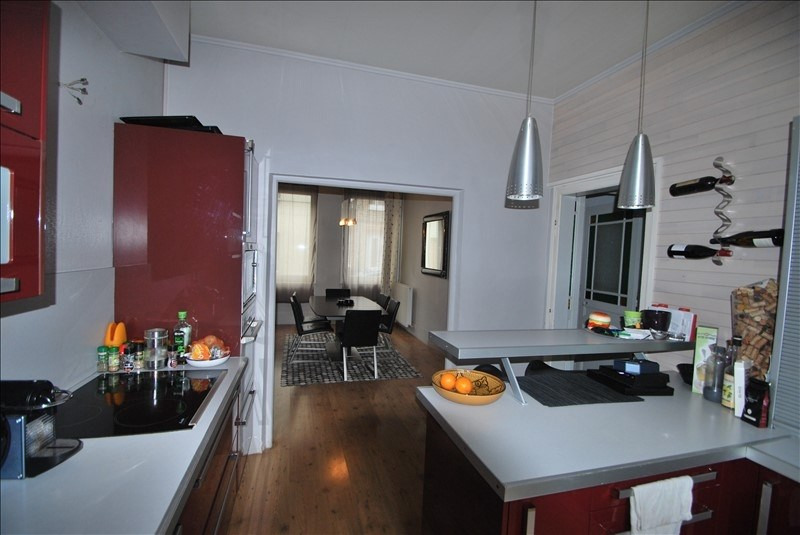 Vente maison / villa Fecamp 231000€ - Photo 4