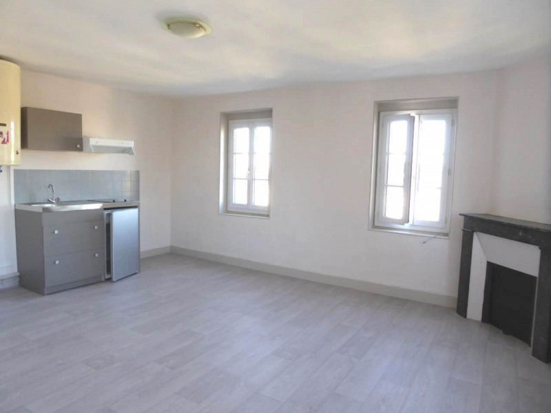 Rental apartment Cognac 330€ CC - Picture 3