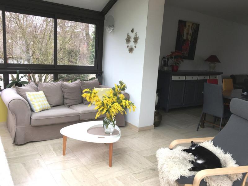 Vente maison / villa Le plessis-trévise 594000€ - Photo 12