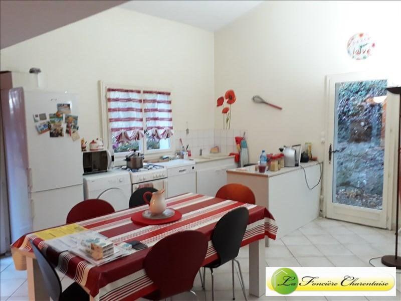 Sale house / villa Saint-yrieix-sur-charente 98100€ - Picture 3