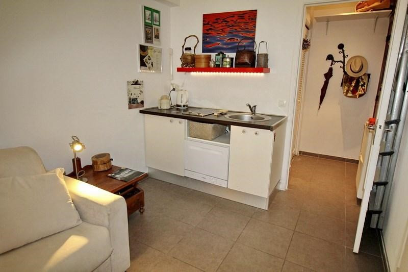 Sale apartment Nice 175 000€ - Picture 3