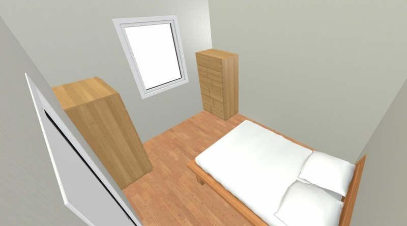 Sale apartment Haguenau 108000€ - Picture 3