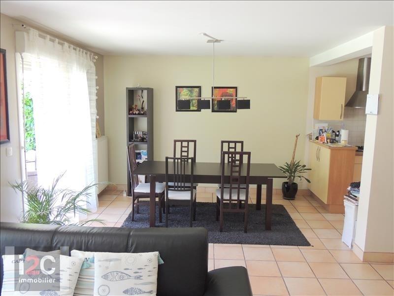 Sale house / villa St genis pouilly 570000€ - Picture 3